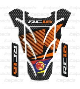 "Paraserbatoio ""Top Wings"" per KTM RC16 protective"