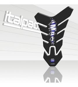 "Paraserbatoio mod. ""Nevada Ripped"" carbon look per Yamaha"
