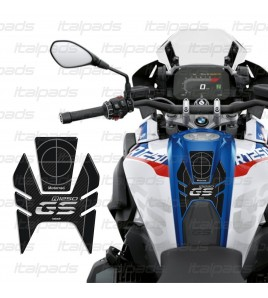 "Paraserbatoio ""Carbon look"" per BMW R1250GS"