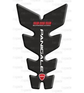 Paraserbatoio nero per Ducati Panigale 959