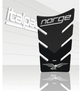 """Paraserbatoio mod. """"basic"""" per Moto Guzzi Norge"""