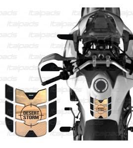 "Paraserbatoio per Honda Africa Twin CRF 1000 mod. ""Compact2 Desert"""