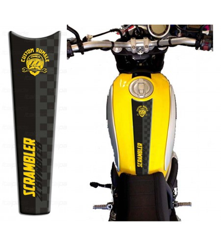 Paraserbatoio per Ducati Scrambler